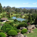 The Japanese Gardens in Cowra