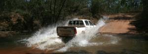 Phelp River NT - 2